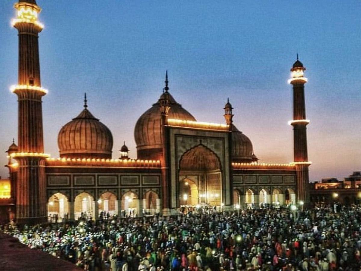 Eid-ul-Adha 2021: Bakra Eid Mubarak Wishes, Images ...